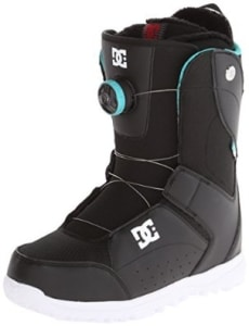 DC Search 15 Snowboard Boot-1