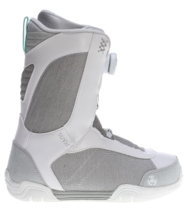 K2 Sendit Snowboard Boots Black Womens-2