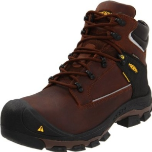 Keen Utility Men's Portland PR 6 Aluminum Toe Work Boot-7