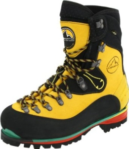 La Sportiva Nepal Evo GTX Mountaineering Boot - Men's-3