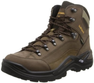 Lowa Men's Renegade GTX Mid Hiking Boot-4