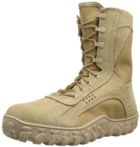 Rocky Men S S2v Coyote St Work Boot 6 Work Wear