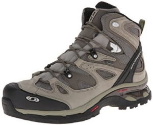 Salomon Men's Comet 3D GTX Hiking Boot-8