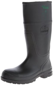 Viking Footwear Men's Journeyman PVC Steel Toe Boot-10