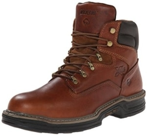 Wolverine Men's W02421 Raider Boot-4