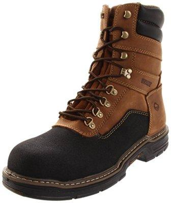Wolverine Men's Corsair 8″ CT Work Boot