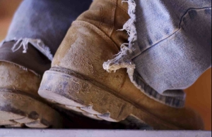 Work Boots For Problem Feet