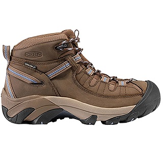 511dbb1a9f0 Top 10 Best Waterproof Hiking Boots for Women In 2019