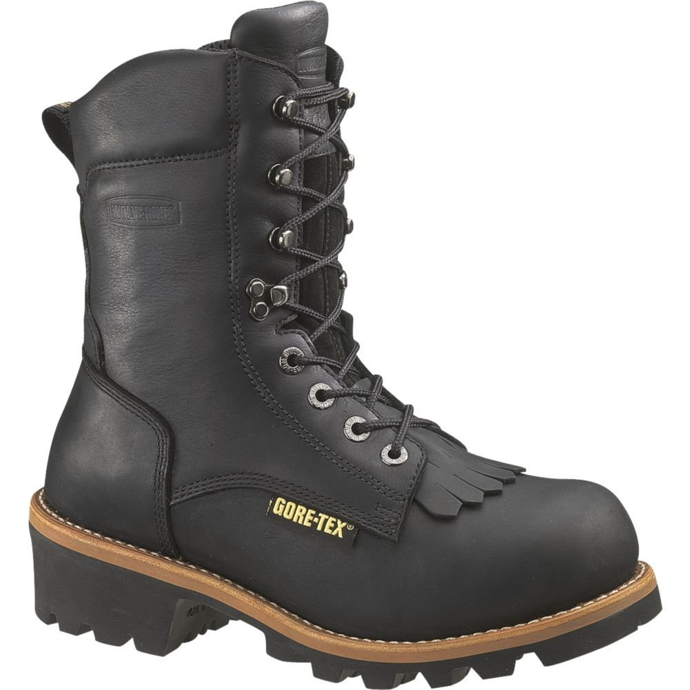 Best Logger Work Boots Made In Usa Work Wear