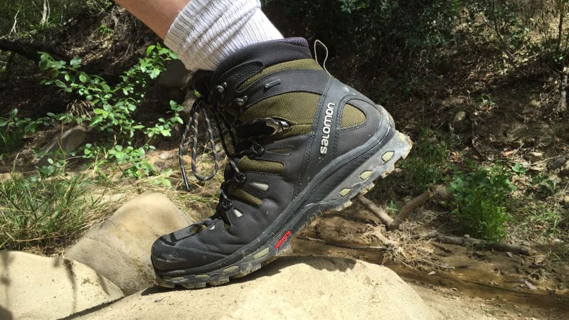 Best Boots for Walking