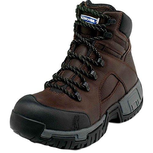 673b7af49c24 The Best Steel Toe Waterproof Slip Resistant Work Boots- Reviewed ...