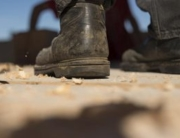 Metatarsal Work Boots