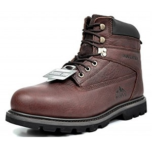 Are you searching a pair of steel toe work boots with good construction and  decent features sans the high price tag  The ARCTIV8 Titan-S Pro model is  here ... c6084120b13f
