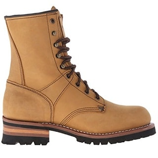 ac5d9ae40fa Top 10 Best Logger Work Boots in 2019 - Ultimate Guide