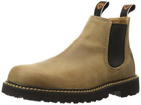 Top 15 Best Slip On Work Boots In 2020 Ultimate Guide