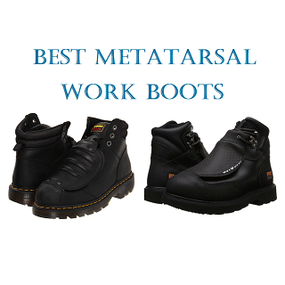 0fcddcc29 Top 10 Best Metatarsal Work Boots in 2019 – Ultimate guide
