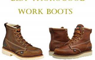 Best Thorogood Work Boots v1