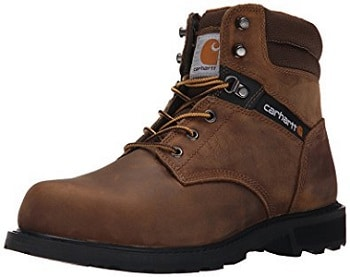 66a60c89826 Top 15 Most Comfortable Work Boots for Men In 2019 | Work Wear