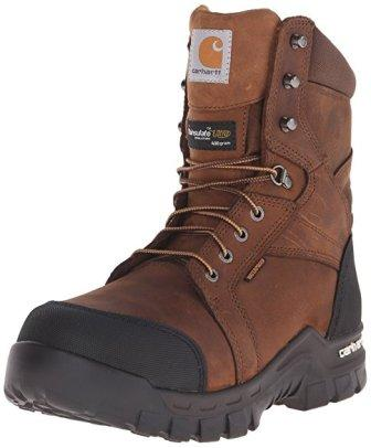 CarharttRuggedflex Safety Toe Work Boot