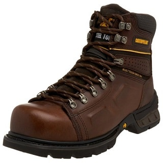 82cbe946674 The chiseled looks of these boots is not going to leave you in peace for a  while. The safety features ...