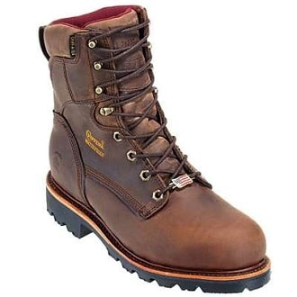 1667a29a174 The Top 10 Best Work Boots Made in USA in 2019 - Ultimate Guide