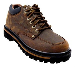 Skechers Usa Men S Mariner Utility Boot Work Wear