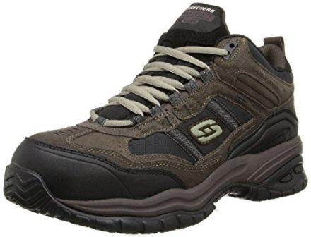 SkechersVostok Comp Toe Work Boot