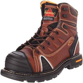 Thorogood Composite Safety Toe Gen Flex 804-4445 Work Boot