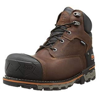 The 10 Best Insulated Work Boots For Men In 2018
