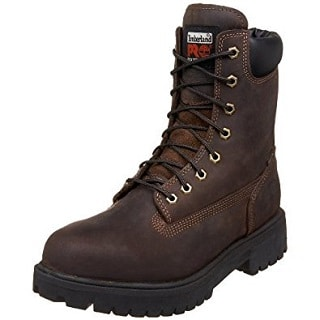 c775a87f04c The 10 Best Insulated Work Boots For Men in 2019