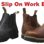 Top 15 Best Slip On Work Boots in 2020 - Ultimate Guide