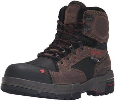 Wolverine Legend Waterproof Comp Toe Work Shoe