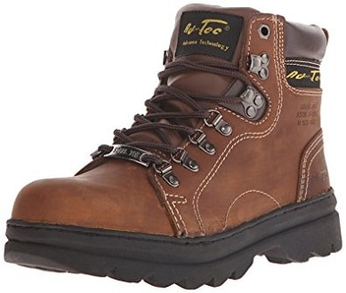 ab0d86934361 The Top 15 Best Steel Toe Boots For Women in 2019