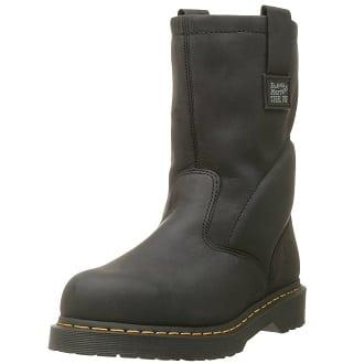 40c19bdf5c4 Dr. Martens Men s Icon Industrial Strength Steel Toe Boot