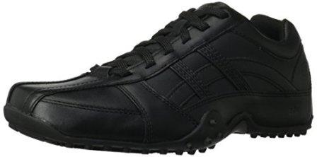 Skechers Rockland Systemic Lace-Up Shoe