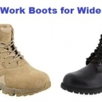 Top 10 Best Work Boots for Wide Feet in 2020