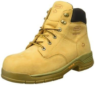 222d5bc273d Wolverine Men's Harrison Lace-Up 6-Inch Work Boot - Work Wear