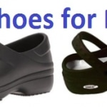 Top 15 Best Shoes for Nurses in 2020 - Ultimate Guide