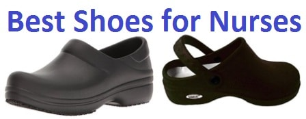 cdbe11736a ... Top 15 Best Shoes for Nurses in 2017 - Ultimate Guide