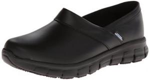safeTstep Slip-Resistant Women's Gretchen Clog