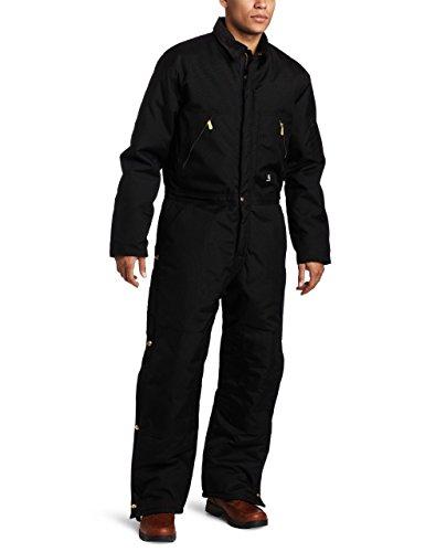 Carhartt Men's Big & Tall Arctic Quilt Lined Yukon Coveralls X06