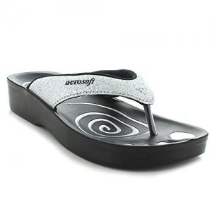 Aerosoft Gliteratti Sandal Flip Flops