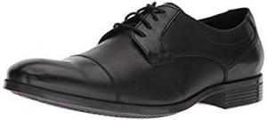 CLARKS –Tilden Cap – Men's Oxford Shoe