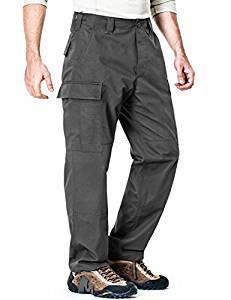 CQR Men's Combat Pants