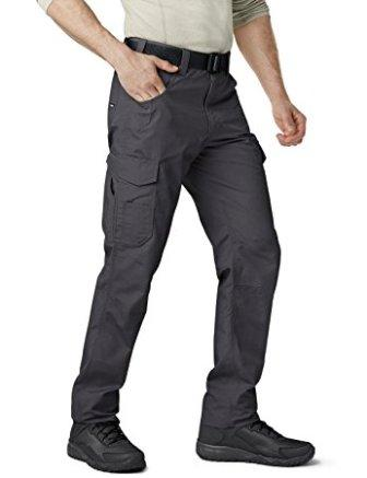 CQR Men's Tactical Operator Work Pants