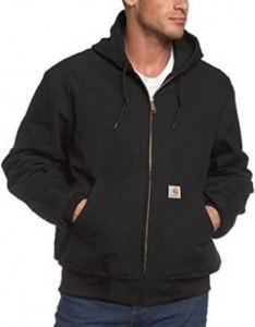 Carhartt Men's Thermal Jacket