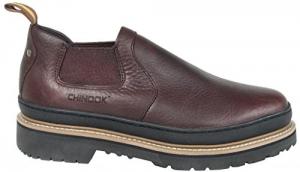 Chinook Footwear Men's Romeo-10 W-Brown
