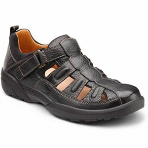 Comfort Fisherman Men's Therapeutic Sandals