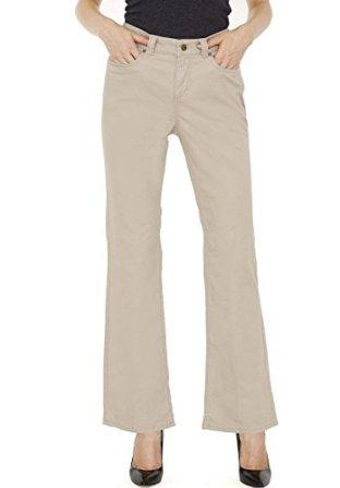 Croft & Barrow Straight Leg Pants