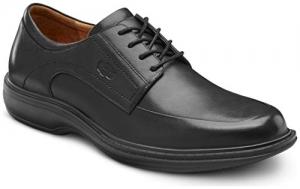 DR. COMFORT – Classic – Men's Dress Shoe